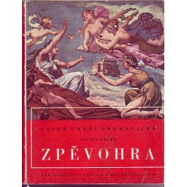 České umění dramatické sv.II-Zpěvohra