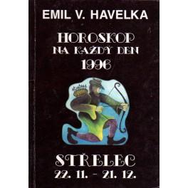 Horoskop na každý den 1996