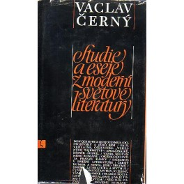 Studie a eseje z moderní světové literatury