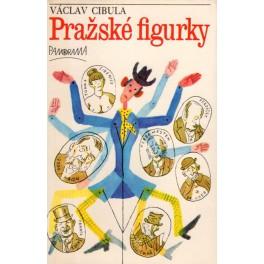 Pražské figurky