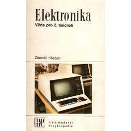 Elektronika: Věda pro 3. tisíciletí