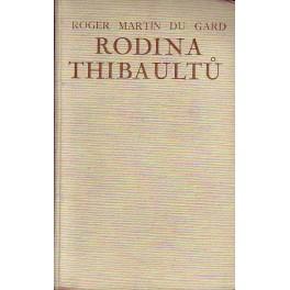 Rodina Thibaultů