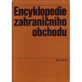 Encyklopedie zahraničního obchodu