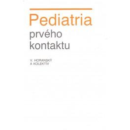 Pediatria prvého kontaktu