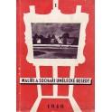 Malíři a sochaři Umělecké besedy 1946