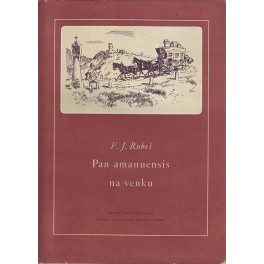 Pan amanuensis na venku