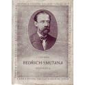 Bedřich Smetana život a dílo