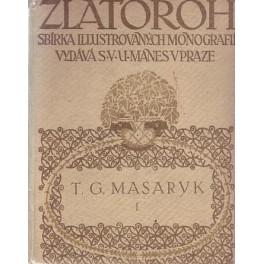 T.G.Masaryk I.díl