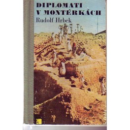 Diplomati v montérkách
