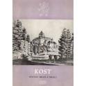 Státní hrad Kost