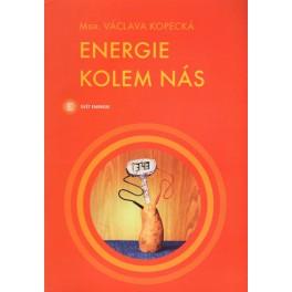 Energie kolem nás