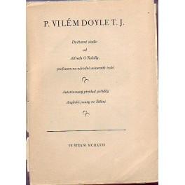 P.Vilém Doyle TJ.