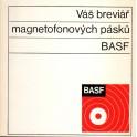 Váš breviář magnetofonových pásků