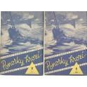 Ponorky hrozí… Ceux du Blocus