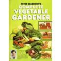 Complete vegetable gardener