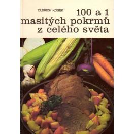 100 a 1 masitých pokrmů z celého světa