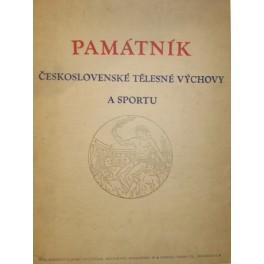 Památník Československé tělesné výchovy a sportu