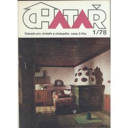 CHATAŘ 1978