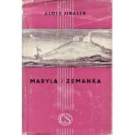 Maryla/Zemanka