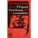 Případ Gordona Lonsdala