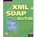 XML a SOAP. Programování severů BizTalk