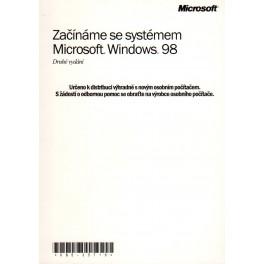 Začínáme se systémem Microsoft Windows 98