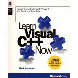 Learn Visual C++ Now