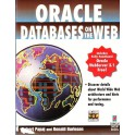 Oracle databases on the web