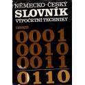 Německo – český slovník výpočetní techniky