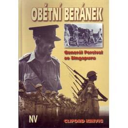 Obětní beránek Generál Percival ze Singapuru