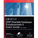 OCP Oracle9i Database: Fundamentals I and II Exam Guide(2 sv.)