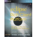 Eclipse Rich Client Platform - Designing, Codding, And Packaging Java Applications