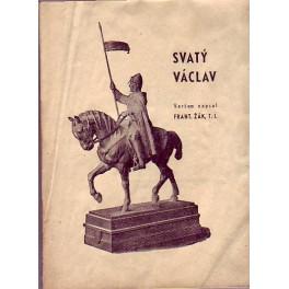 Životy svatých VIII. - Svatý Václav