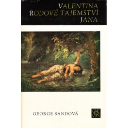 Valentina - Rodové tajemství - Jana