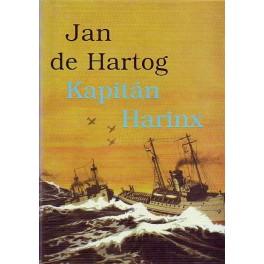 Kapitán Harinx