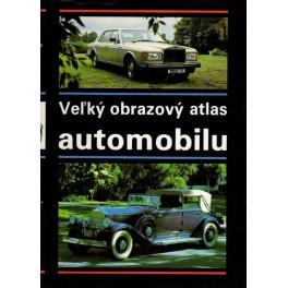 Velky obrazový atlas automobilu
