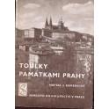 Toulky památkami Prahy