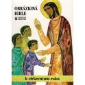 Obrázková bible k církevnímu roku