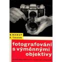 Fotografování s výměnnými objektivy