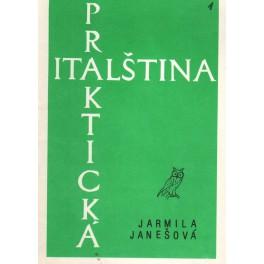 Praktická italština 1-3 (3 sešity)