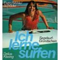 Ich lerne surfen