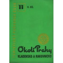 Okolí Prahy – Kladensko a Rakovnicko