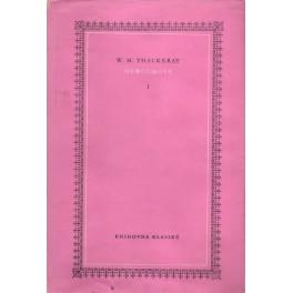 Newcomové I,II (2 sv.)