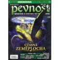 Pevnost, váš průvodce fantastickými světy (09-2006)