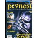 Pevnost, váš průvodce fantastickými světy (11-2004)