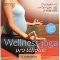 Wellness jóga pro těhotné