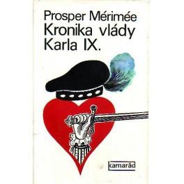 Kronika vlády Karla IX.