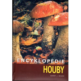 Encyklopedie houby