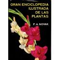 Gran Enciclopedia ilustrada de las plantas