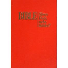 Bible - Slovo Boží nebo lidské